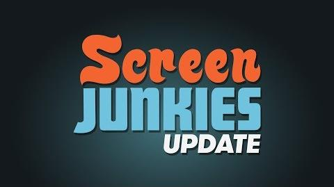 Screen Junkies Update- What Happened, What's Next