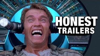 Honest Trailers Total Recall (1990)