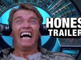 Honest Trailer - Total Recall (1990)