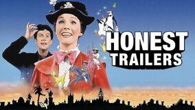 Honest trailer mary poppins