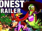 Honest Game Trailers - Banjo-Kazooie