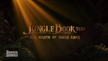 Honest Trailers - The Jungle Book (2016)Open Invideo 4-10 screenshot