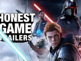 Honest Game Trailers - Star Wars Jedi: Fallen Order