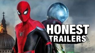 Honest Trailers - Spider-Man- Far From Home