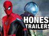 Honest Trailer - Spider-Man: Far From Home