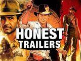 Honest Trailer - Indiana Jones Trilogy