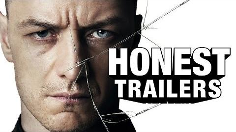 Honest Trailer - Split