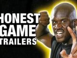 Honest Game Trailers - Shaq Fu