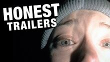 Honest trailer the blair witch project
