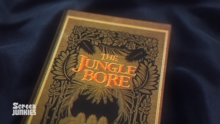 Honest Trailers - The Jungle Book (1967)Open Invideo 4-16 screenshot