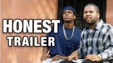 Honest trailer friday