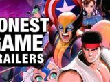 Honest Game Trailers - Marvel vs. Capcom