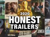 Honest Trailer - The Oscars (2020)