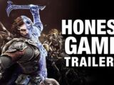 Honest Game Trailers - Shadow of War