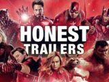 Honest Trailer - MCU