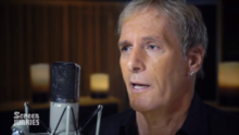 Michael bolton close