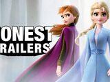 Honest Trailer - Frozen II