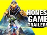 Honest Game Trailers - Anthem
