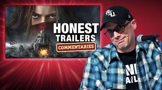 Honest Trailers Commentary - Mortal Engines