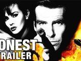 Honest Game Trailers - GoldenEye