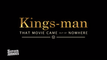Honest Trailers - Kingsman The Secret ServiceOpen Invideo 3-46 screenshot