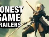 Honest Game Trailers - Nier: Automata