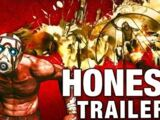 Honest Game Trailers - Borderlands