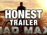 Honest Game Trailers - Mad Max