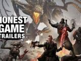 Honest Game Trailers - Remnant: From the Ashes
