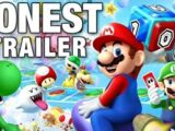 Honest Game Trailers - Mario Party 10