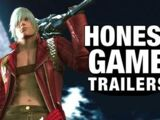 Honest Game Trailers - Devil May Cry
