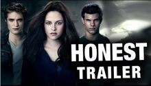 Honest trailer eclipse