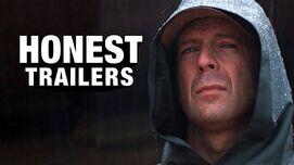 Honest trailer unbreakable