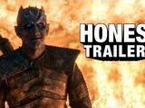 Honest Trailer - Game of Thrones Vol. 3