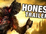 Honest Game Trailers - Dark Souls 3