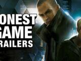 Honest Game Trailers - Detroit: Become Human