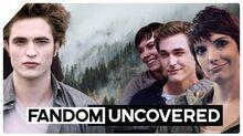 We Made a Twilight Documentary?! - FANDOM UNCOVERED