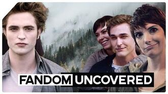 We Made a Twilight Documentary?! - FANDOM UNCOVERED