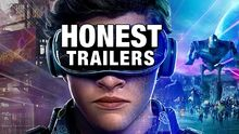 Honest traielr ready player one
