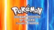 POKEMON BLACK & WHITE (Honest Game Trailers) Cannot transcribe this video 5-54 screenshot