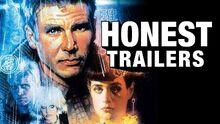 Honest trailer blade runner