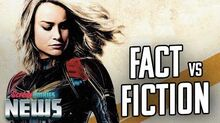 Captain Marvel Box Office Myths - Charting with Dan