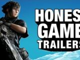Honest Game Trailers - Final Fantasy XV