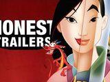 Honest Trailer - Mulan (1998)