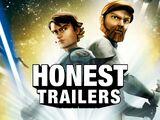 Honest Trailer - Star Wars: The Clone Wars