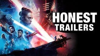 Honest Trailers Star Wars The Rise of Skywalker