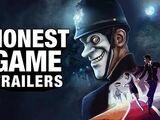 Honest Game Trailers - We Happy Few