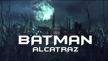 BATMAN ARKHAM ASYLUM (Honest Game Trailers) Cannot transcribe this video 3-10 screenshot