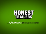 List of Honest Trailers