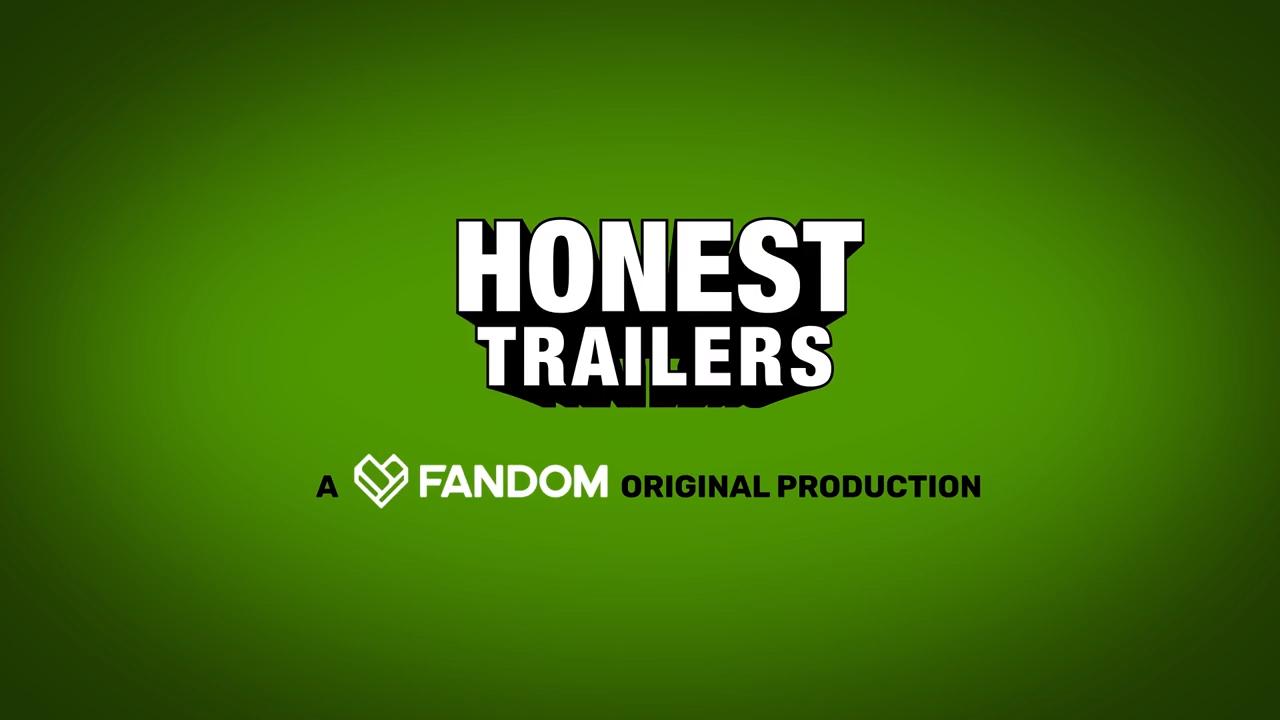 List of Honest Trailers | Honest Trailers Wikia | FANDOM